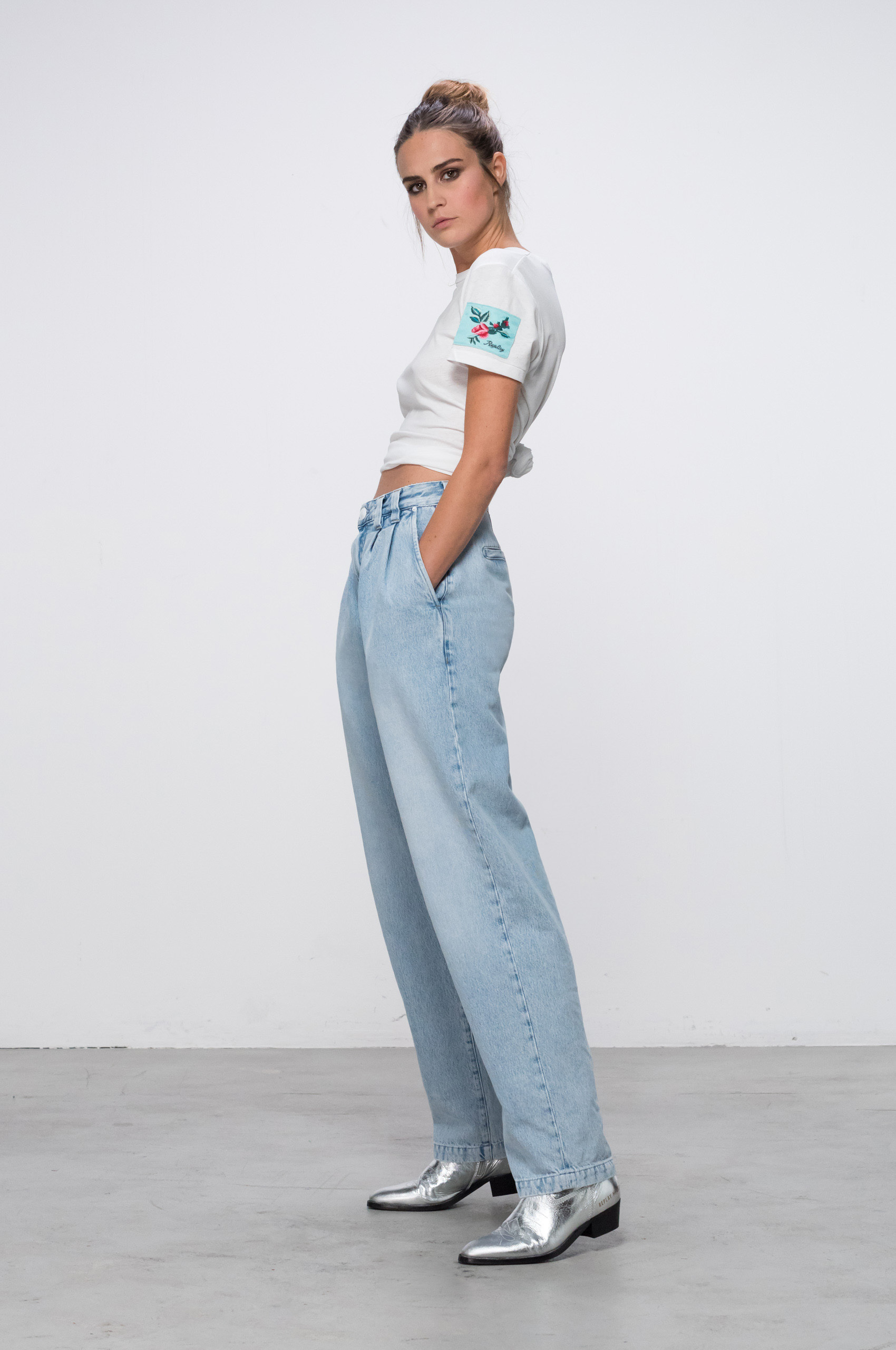 Heritage jeans fit guide women