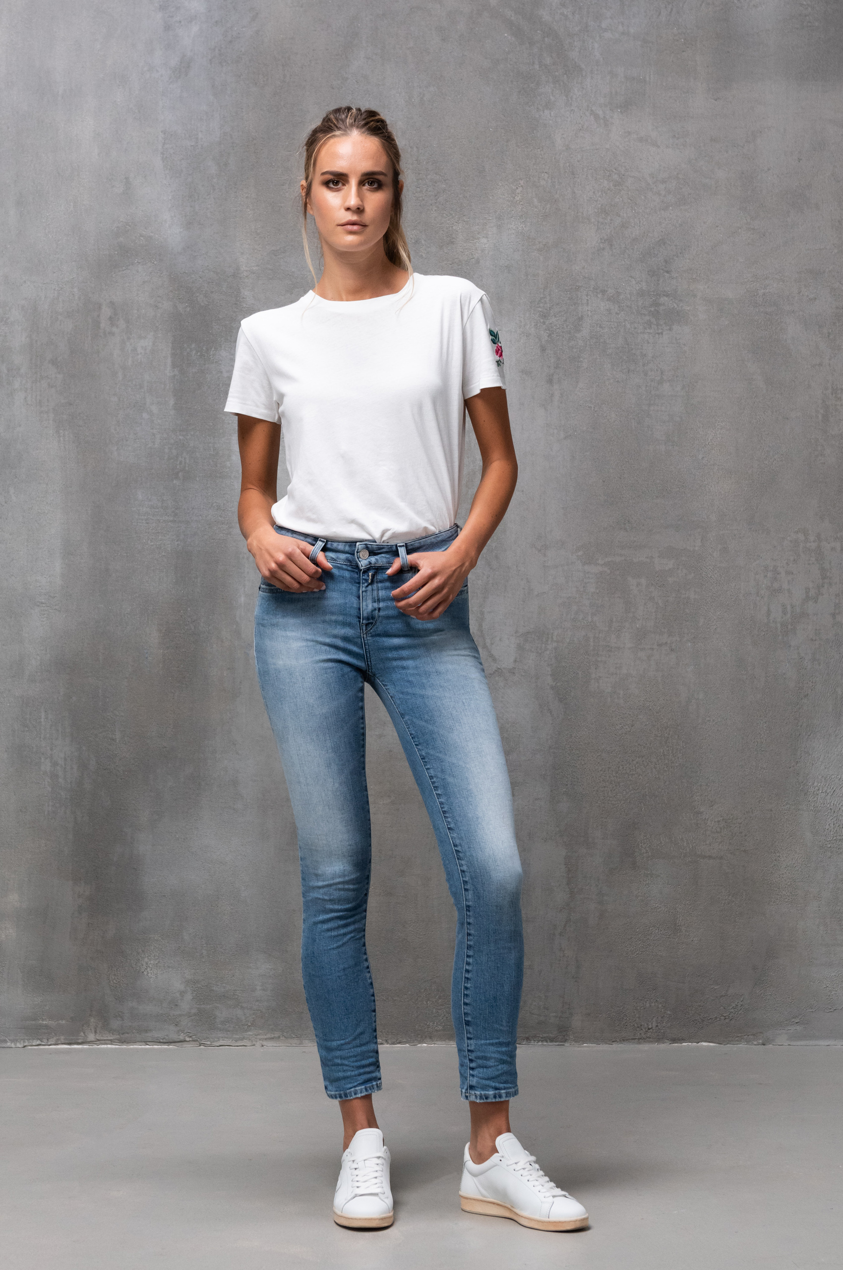 Faaby jeans fit guide women