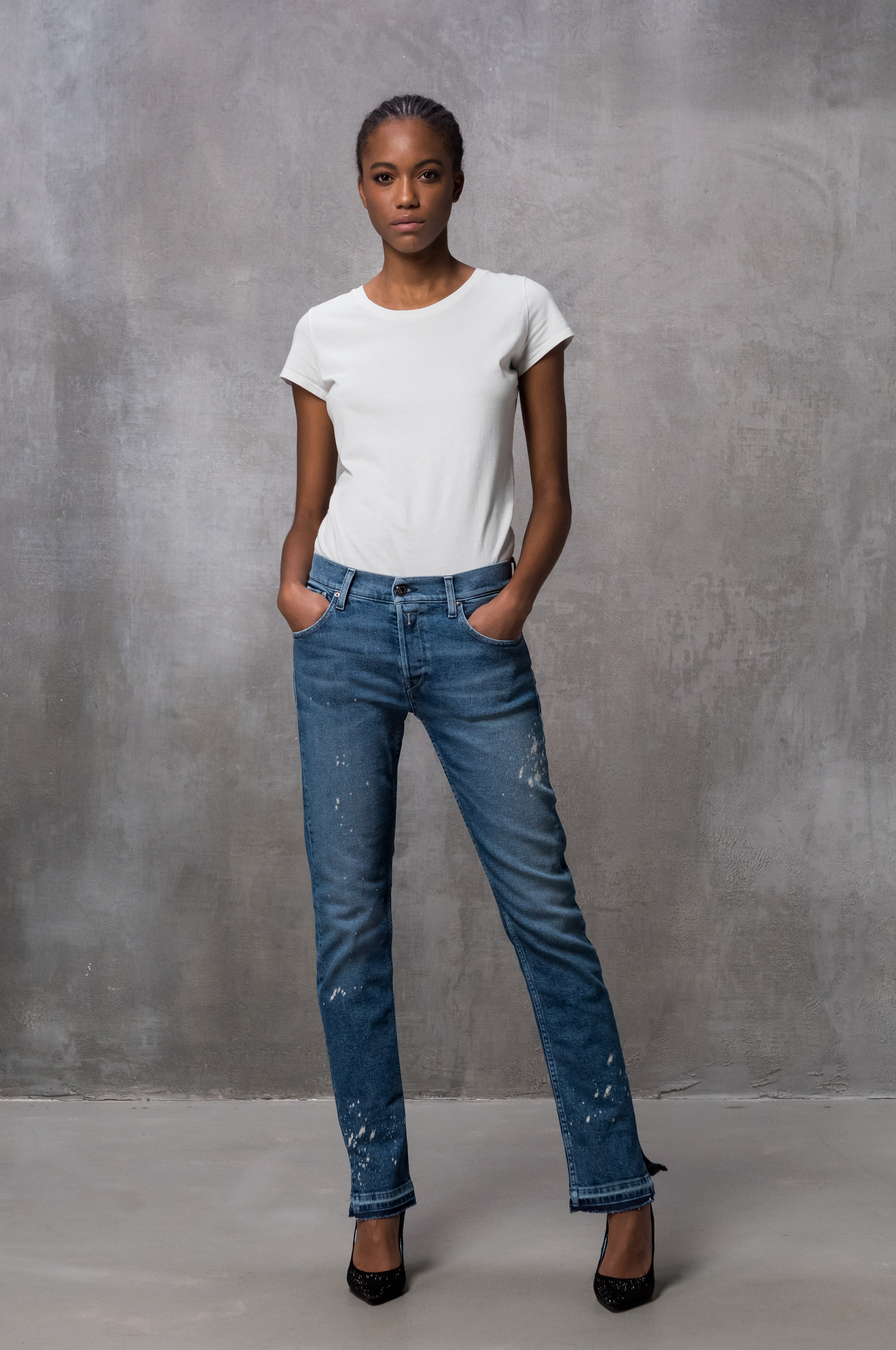 Joplin jeans fit guide women