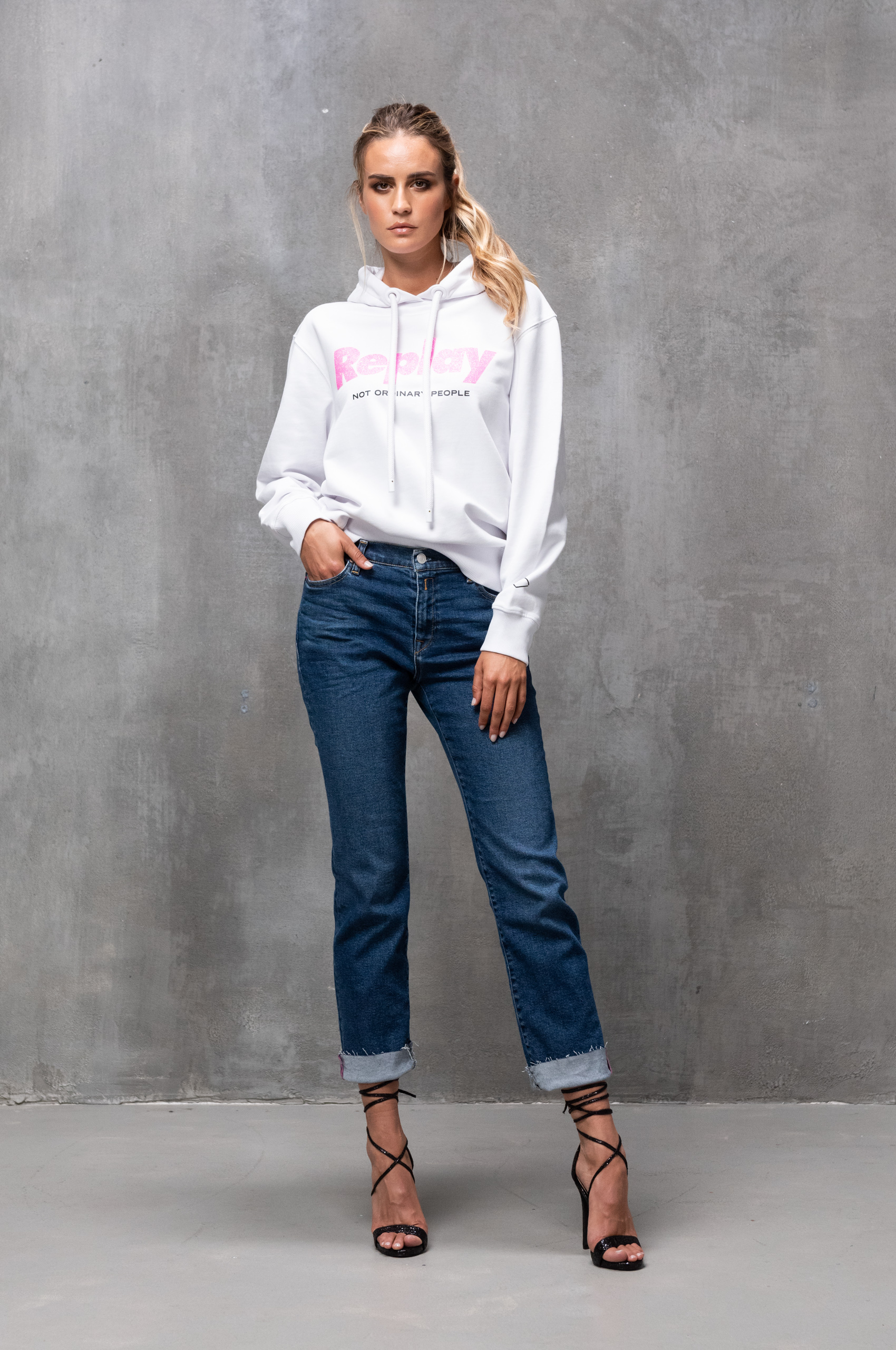 straight jeans fit guide women